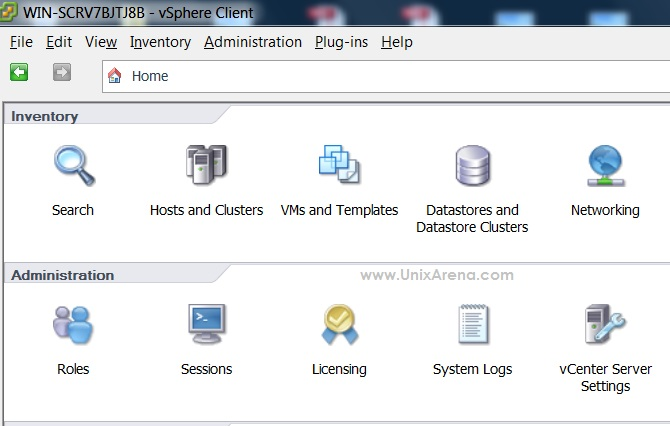vmware vcenter server appliance 5.5 license key