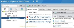 Solaris virtual guest on ESXi