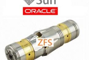 ZFS split zpool