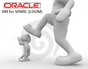 oracle VM for SPARC - Removing the domains