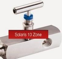Solaris zones find the port lsof