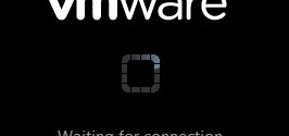 VMWARE-Unable to Power-OFF
