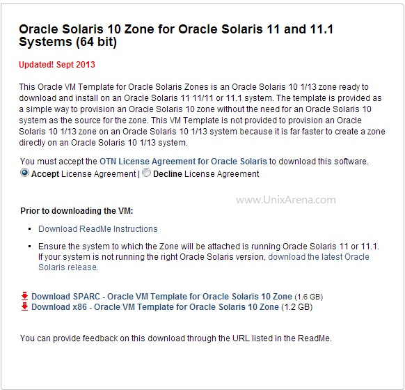 Solaris unix and linux invasion school for nix courses for Download oracle vm templates