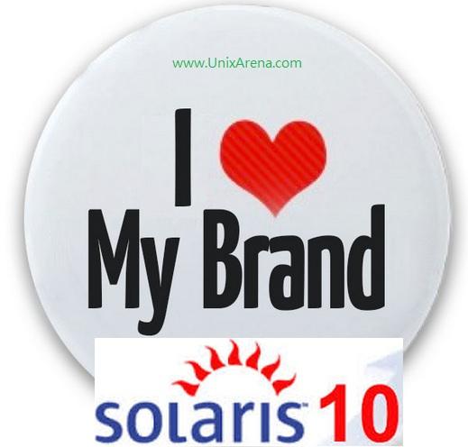 How to install solaris 10 branded zone on solaris 11? - UnixArena