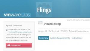 VisualESXtop - Download