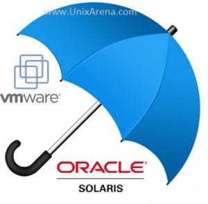 VMware Solaris guest Industry's best practices