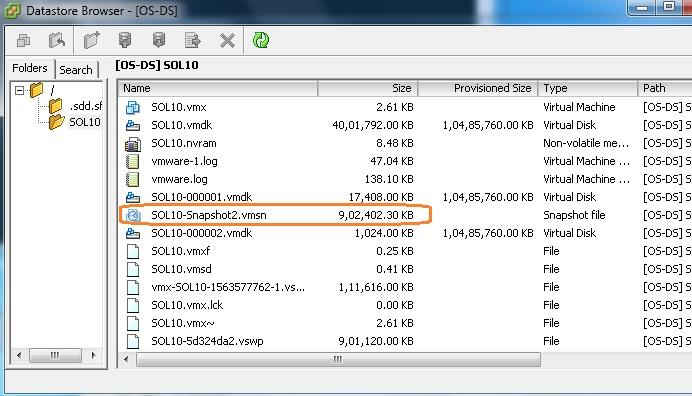 How to generate crashdump of VMware Guests using snapshot