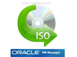 oracle VM ISO featured