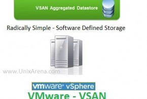 VSAN Featured