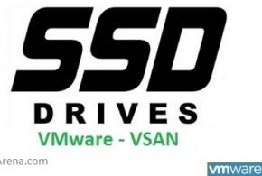 VSAN SSD trick