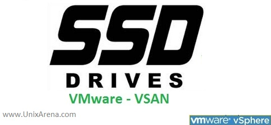How to Create a Fake SSD on VMware ESXi for Testing VSAN