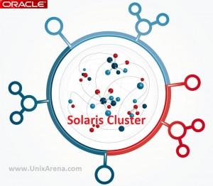 solaris cluster