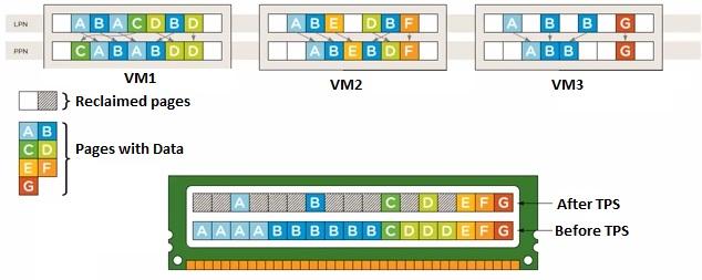 TPS - VMware