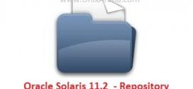 How to create IPS repository in Solaris 11.2 ?
