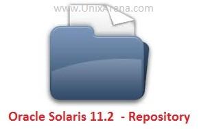 Repo-Solaris 11.2