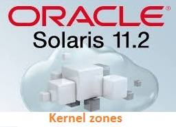 solaris 11.2 - kernel zone