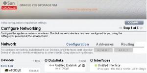 Configure Networking