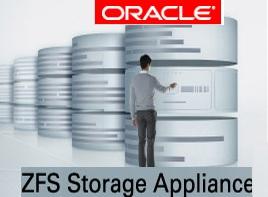 ZFS storage applaince logo