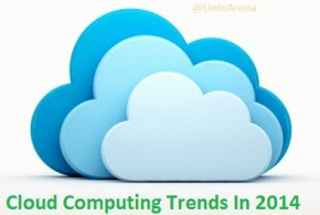 Cloud trends