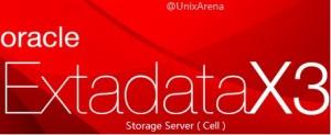 Exadata storage cell