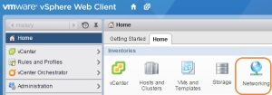 VMware vSphere - Networking1