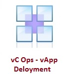 Deploy vC ops