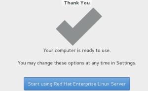 Redhat Linux 7 GUI