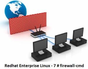firewall cmd