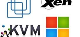 hypervisors logo