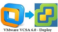 Logo - VCSA 6.0
