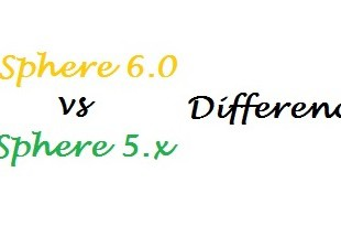 vsphere difference