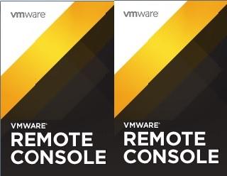 VMRC - Standalone VMware Remote Console - UnixArena