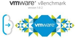 vBenchmark logo upload