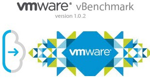 vBenchmark logo upload