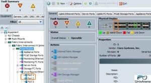 Configuring the LAN uplinks