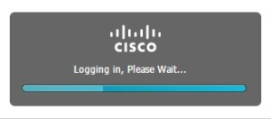 CISCO  UCS logo