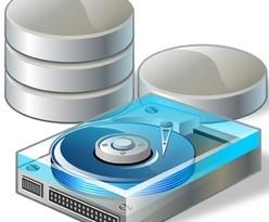 VMware Disk Logo