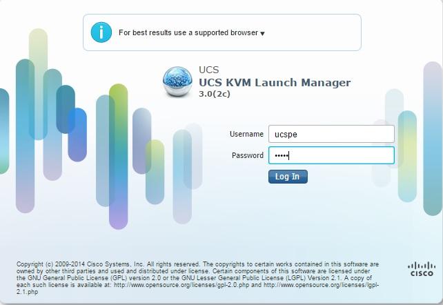 KVM Manager