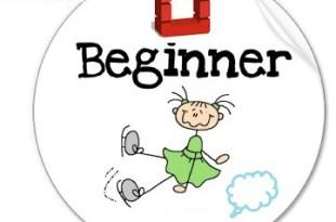 Openstack Beginners guide logo