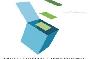 Netapp License Logo