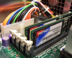 Memory Management on KVM Guest