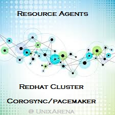 Pacemaker resource agents