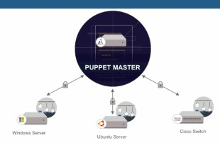 LOGO - Puppet Master