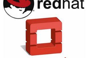 Redhat Openstack logo