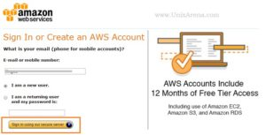 sign-up-aws-account