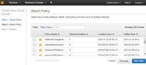 skip attach-policy