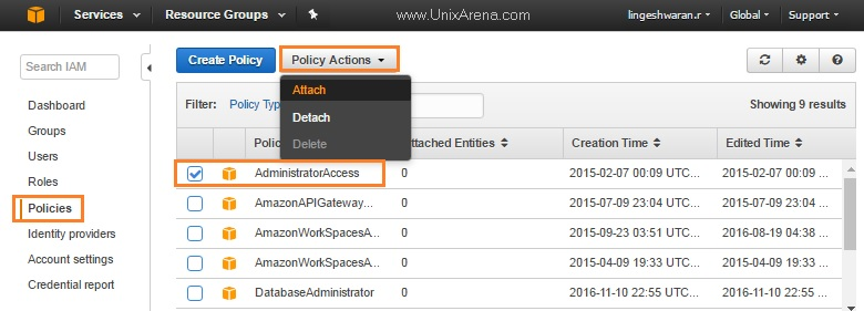 attach-policy-administrator-access