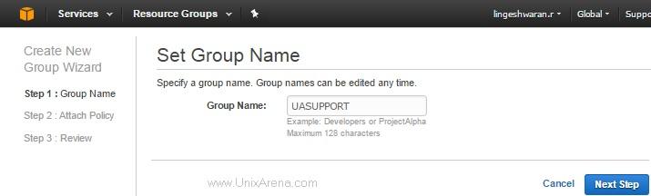 enter-the-new-group-name-iam-aws