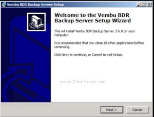 vembu-bdr-backup-server-3-6-0