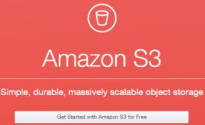 Amazon S3 - Overview